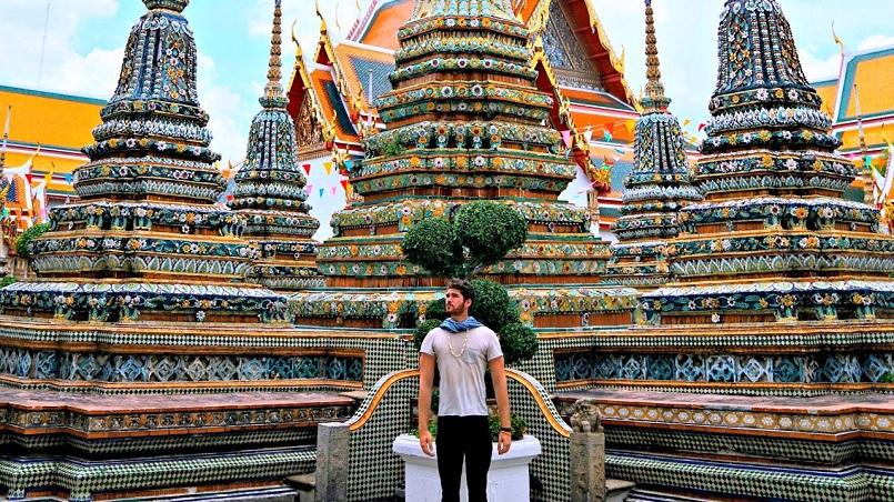 Trọn bộ kinh nghiệm du lịch Thái Lan cho người mới đi lần đầu 1
