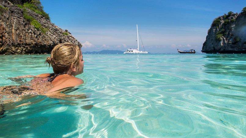 TOP bãi biển Thái Lan đẹp mê mẩn mọi giác quan, biết ngay để không hối tiếc 1