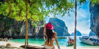 TOP bãi biển Thái Lan đẹp mê mẩn mọi giác quan, biết ngay để không hối tiếc