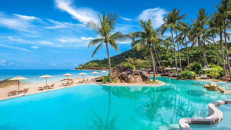 Du lịch đảo Thái Lan với Top các hòn đảo đẹp như thiên đường hot 10