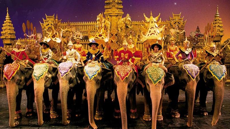 Kinh nghiệm du lịch Phu ket - Khám phá thiên đường biển đảo Thái Lan 14
