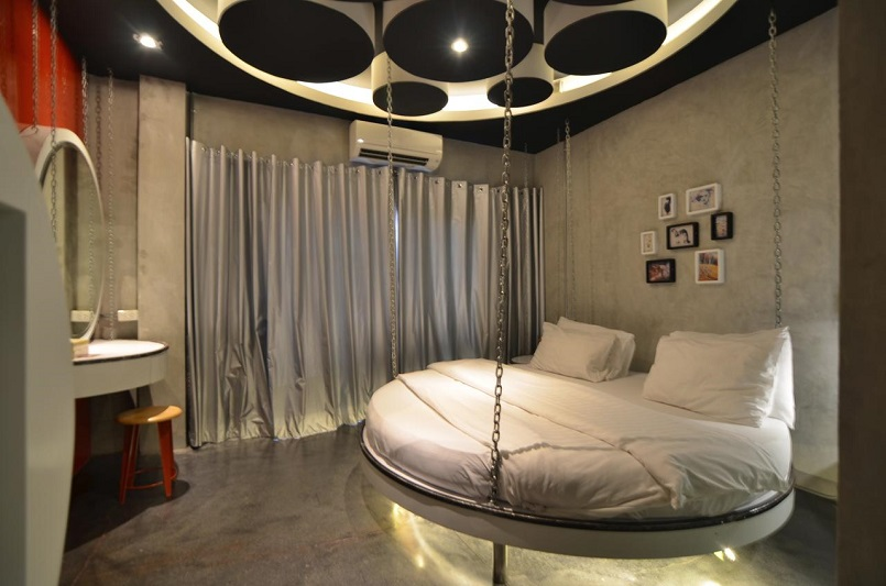Danh sách Homestay, Hostel Bangkok giúp bạn du lịch không lo về giá 11