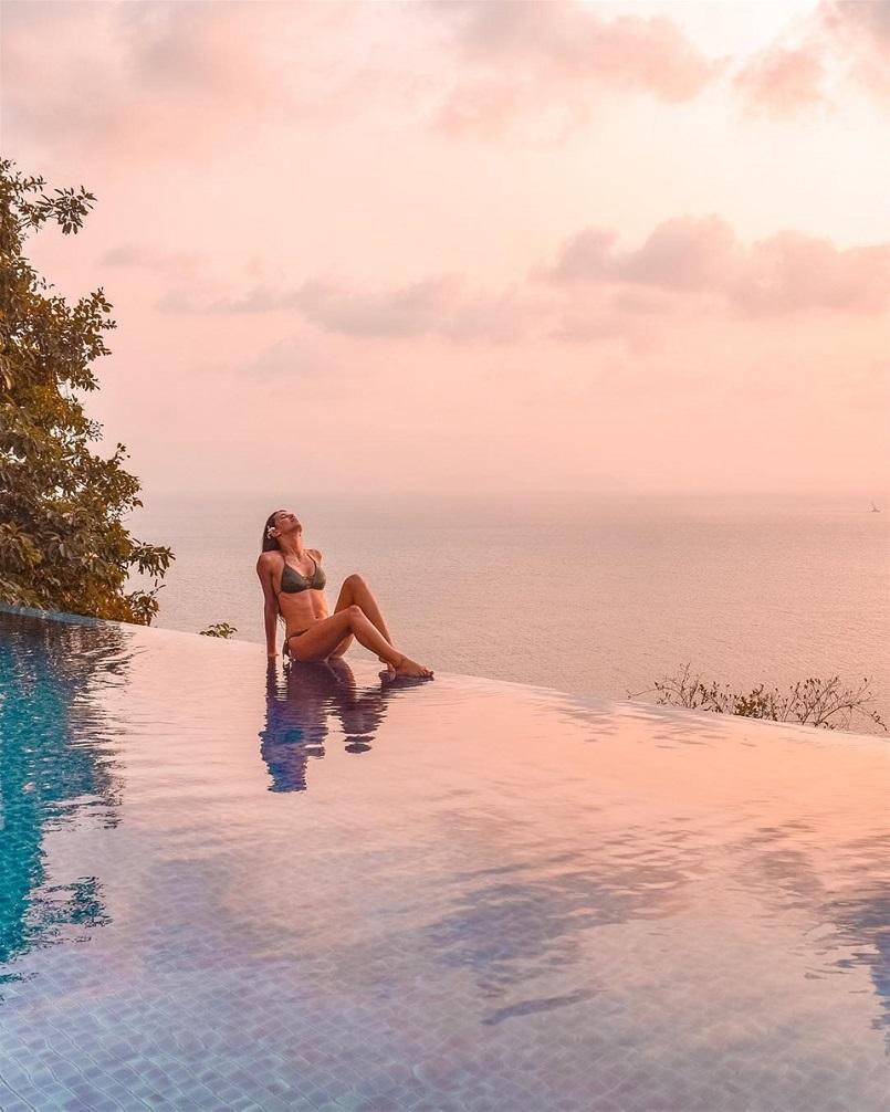 Du lịch Samui - Khám phá trọn vẹn thiên đường biển tuyệt đẹp ở Thái Lan 7