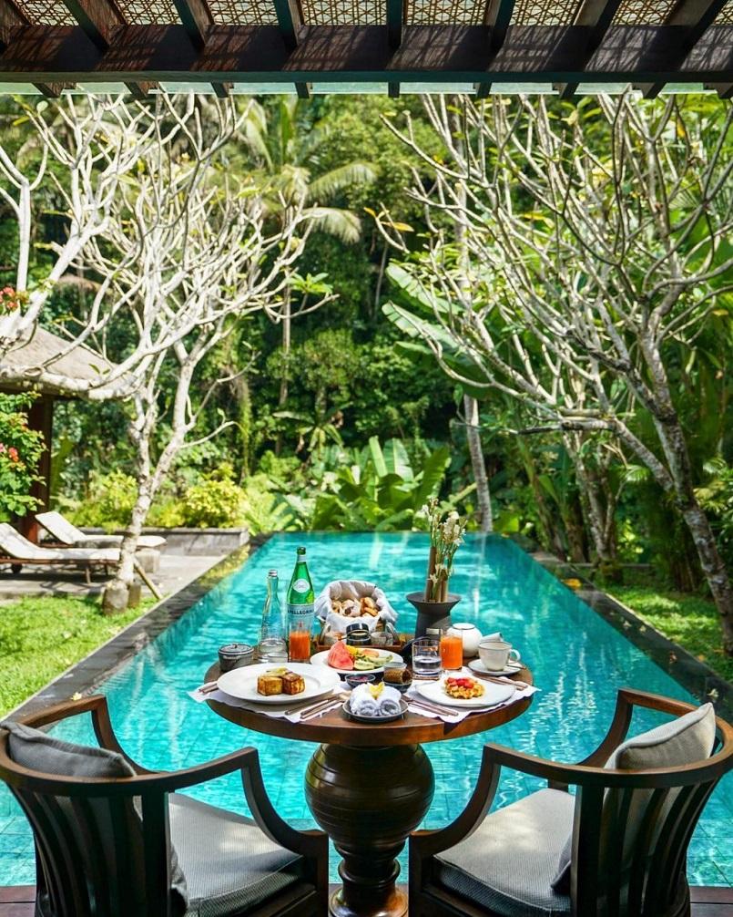 Khám phá ngay các Resort Thái Lan hút cả những sao hạng A thế giới 17