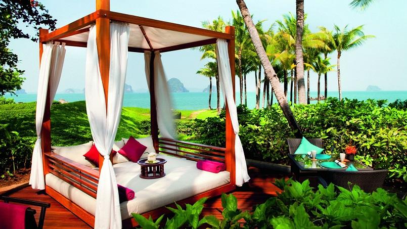 Khám phá ngay các Resort Thái Lan hút cả những sao hạng A thế giới 15