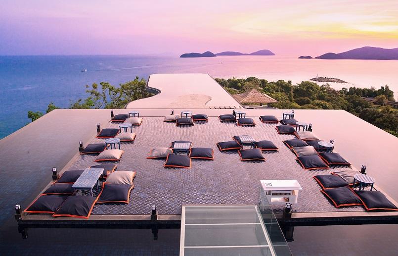 Khám phá ngay các Resort Thái Lan hút cả những sao hạng A thế giới 3