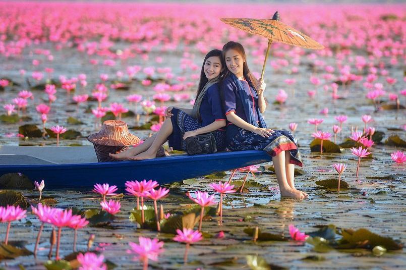 Danh sách những ngôi đền, chùa Thái Lan xứng danh đất nước chùa vàng 18