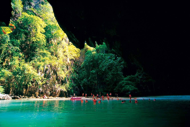 32 địa điểm du lịch Thái Lan không thể không gọi tên khi đến 33