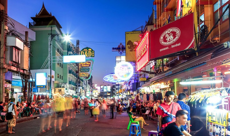 Kinh nghiệm du lịch Bangkok: Hướng dẫn chi tiết, cập nhật mới nhất 12