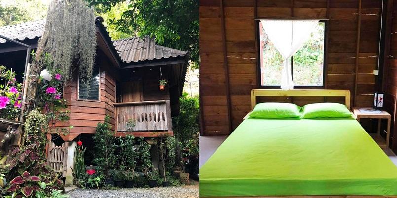 Top địa chỉ lưu trú tại Chiang Mai - Thái Lan chất lượng, giá rẻ, ở là ưng 7