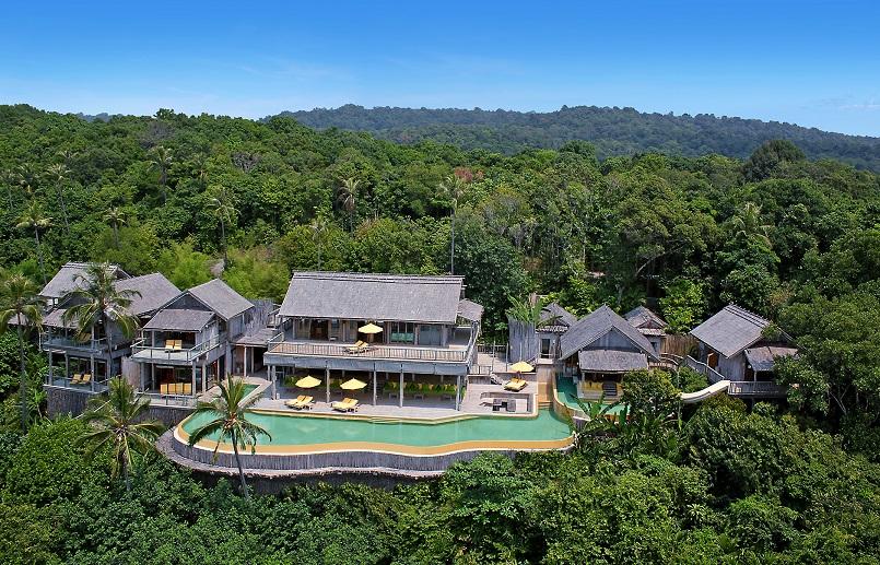 Khám phá ngay các Resort Thái Lan hút cả những sao hạng A thế giới 28