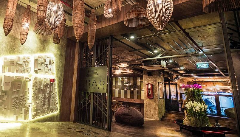 Danh sách Homestay, Hostel Bangkok giúp bạn du lịch không lo về giá 12