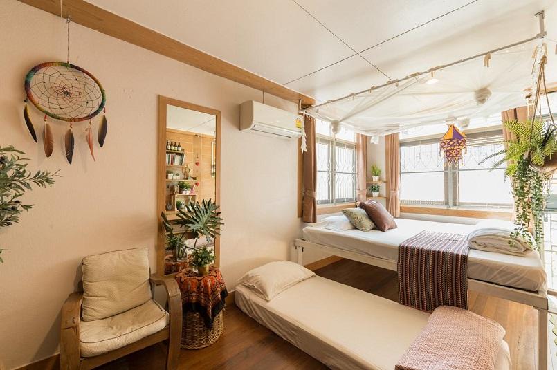 Danh sách Homestay, Hostel Bangkok giúp bạn du lịch không lo về giá 3