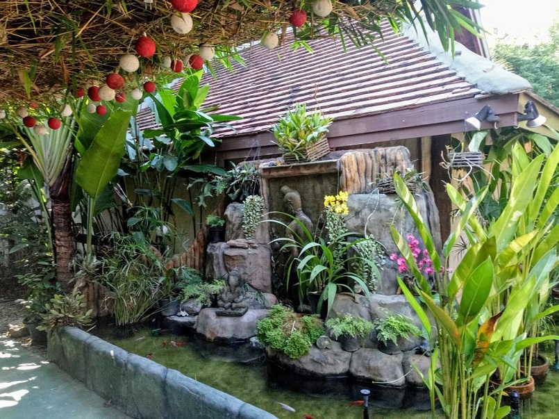 Top địa chỉ lưu trú tại Chiang Mai - Thái Lan chất lượng, giá rẻ, ở là ưng 4