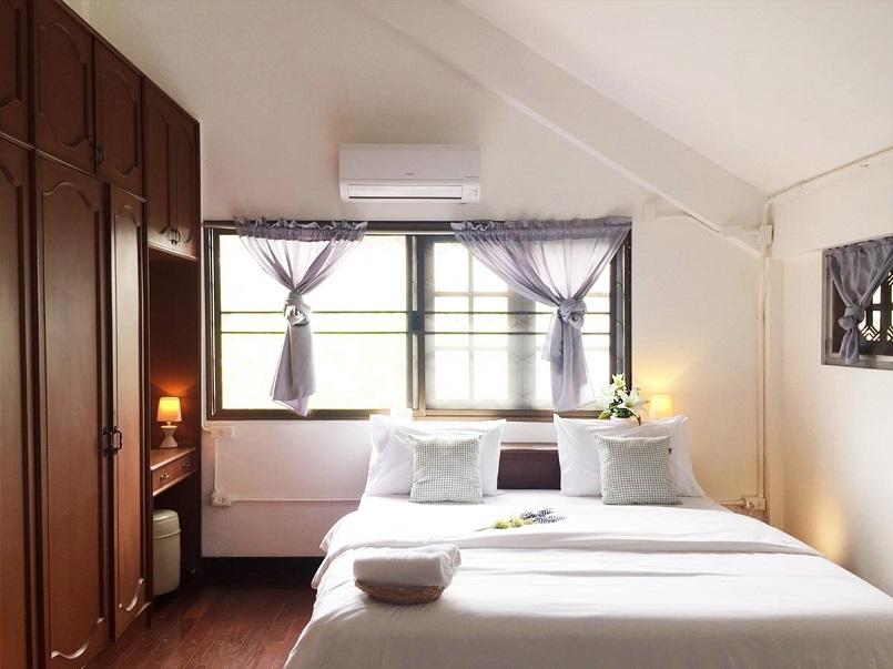 Top địa chỉ lưu trú tại Chiang Mai - Thái Lan chất lượng, giá rẻ, ở là ưng 2