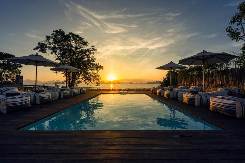 Khám phá ngay các Resort Thái Lan hút cả những sao hạng A thế giới 6
