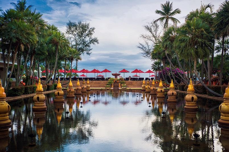Khám phá ngay các Resort Thái Lan hút cả những sao hạng A thế giới 35