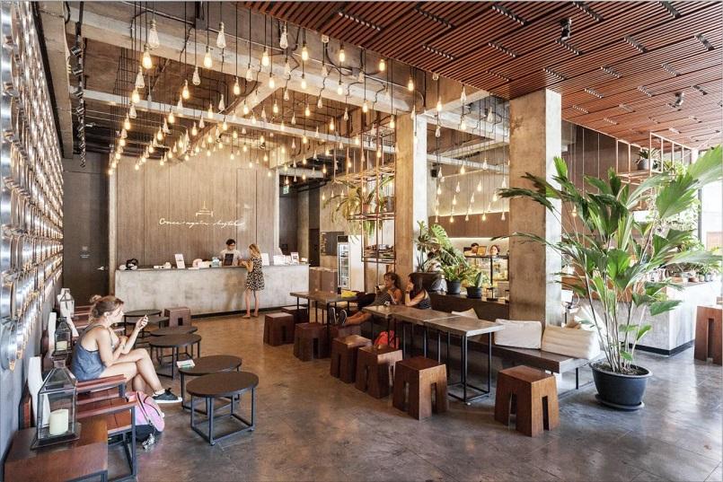 Danh sách Homestay, Hostel Bangkok giúp bạn du lịch không lo về giá 8