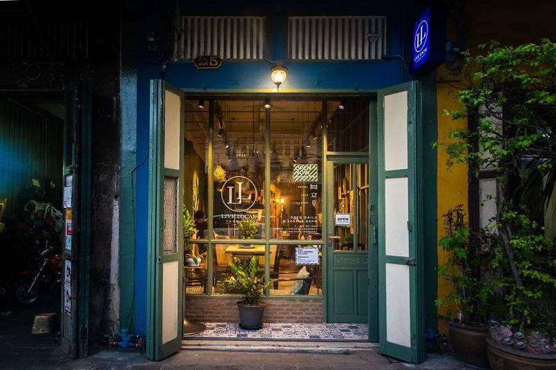 Danh sách Homestay, Hostel Bangkok giúp bạn du lịch không lo về giá 2