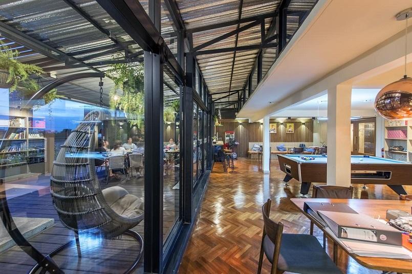Danh sách Homestay, Hostel Bangkok giúp bạn du lịch không lo về giá 9