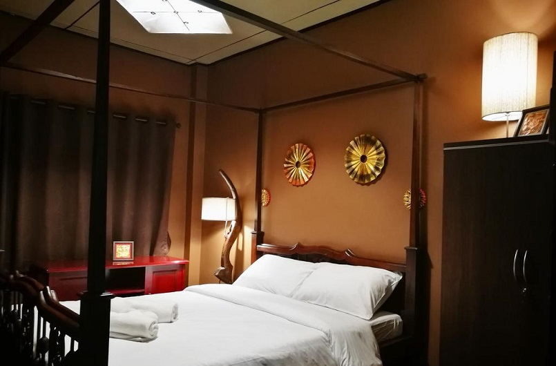 Top địa chỉ lưu trú tại Chiang Mai - Thái Lan chất lượng, giá rẻ, ở là ưng 16