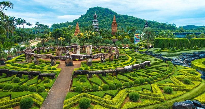 32 địa điểm du lịch Thái Lan không thể không gọi tên khi đến 30