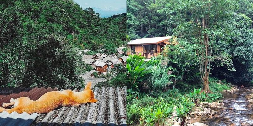 Top địa chỉ lưu trú tại Chiang Mai - Thái Lan chất lượng, giá rẻ, ở là ưng 6