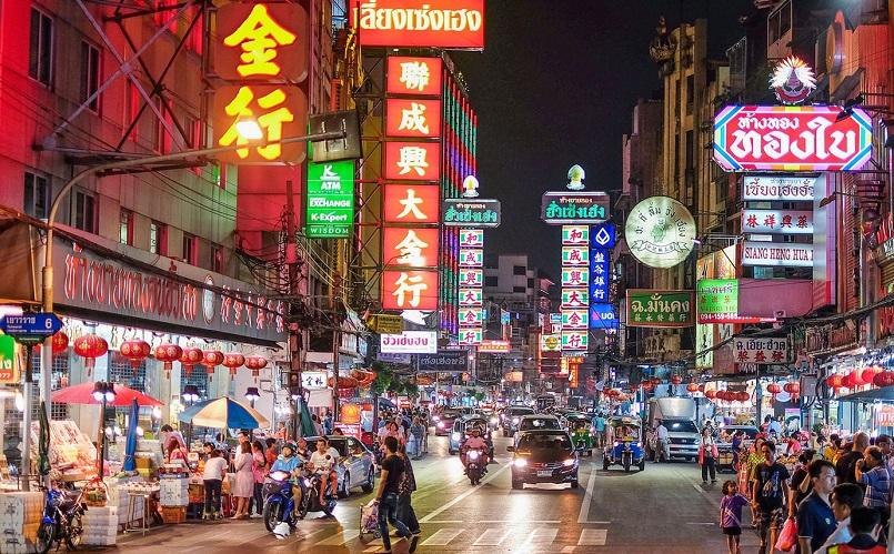 Kinh nghiệm du lịch Bangkok: Hướng dẫn chi tiết, cập nhật mới nhất 13
