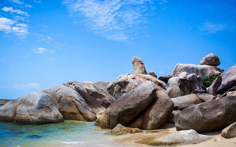 Du lịch Samui - Khám phá trọn vẹn thiên đường biển tuyệt đẹp ở Thái Lan 16