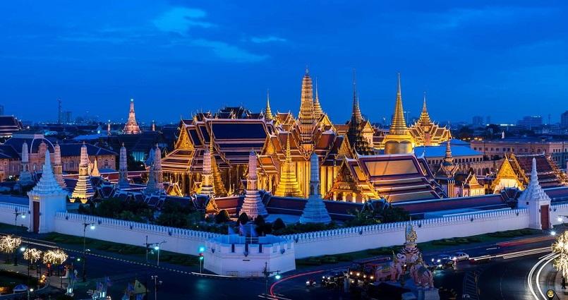 Kinh nghiệm du lịch Bangkok: Hướng dẫn chi tiết, cập nhật mới nhất 5
