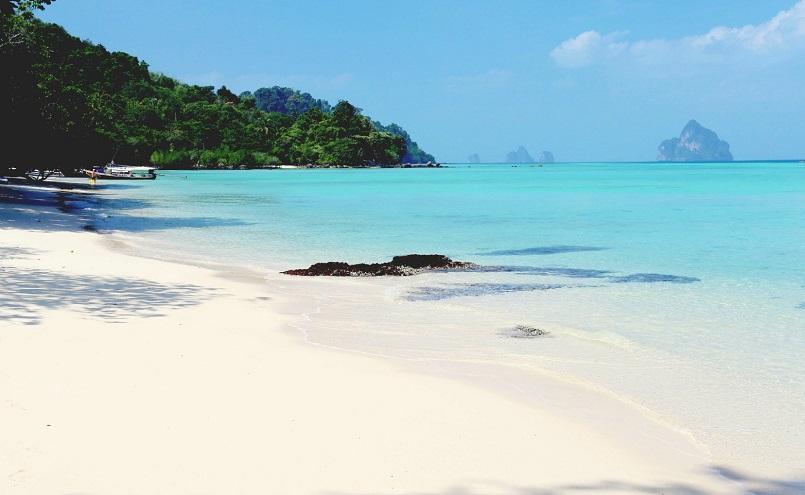 TOP bãi biển Thái Lan đẹp mê mẩn mọi giác quan, biết ngay để không hối tiếc 26