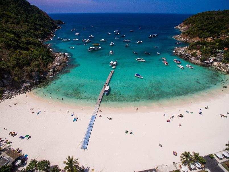 Du lịch đảo Thái Lan với Top các hòn đảo đẹp như thiên đường hot 19