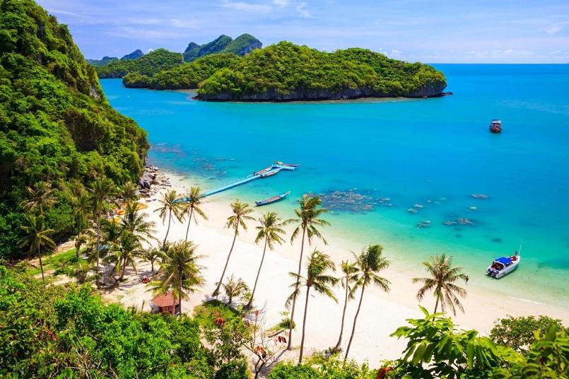 32 địa điểm du lịch Thái Lan không thể không gọi tên khi đến 21