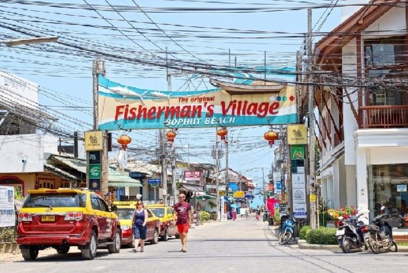 Du lịch Samui - Khám phá trọn vẹn thiên đường biển tuyệt đẹp ở Thái Lan 21