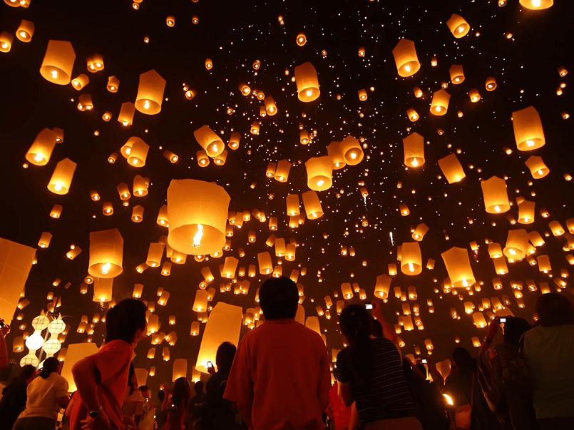 Trọn bộ kinh nghiệm du lịch Thái Lan cho người mới đi lần đầu 4