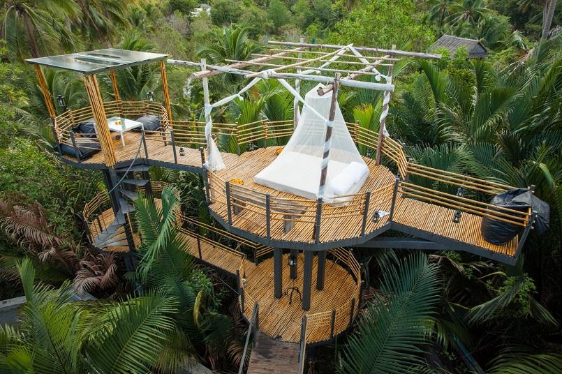 Khám phá ngay các Resort Thái Lan hút cả những sao hạng A thế giới 31