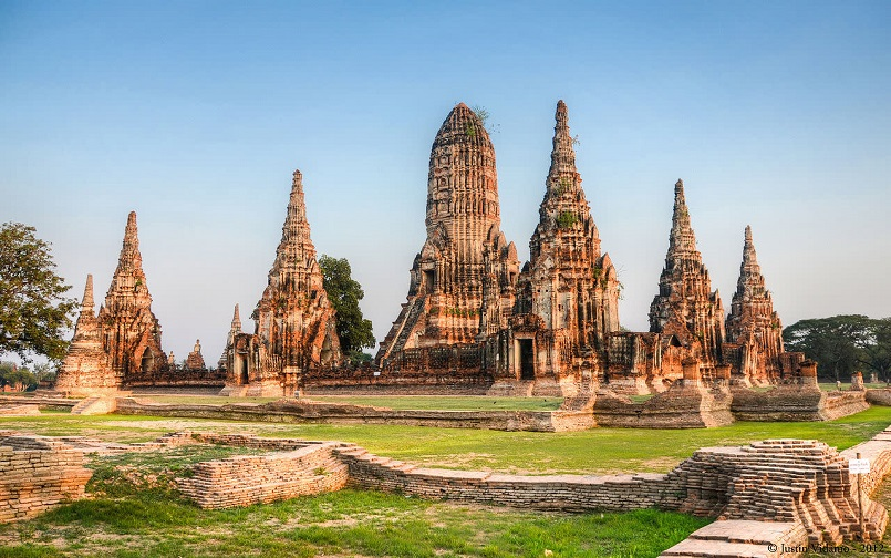 32 địa điểm du lịch Thái Lan không thể không gọi tên khi đến 3