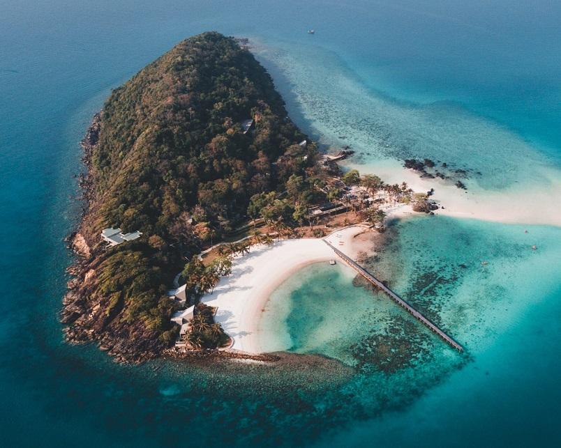 Du lịch đảo Thái Lan với Top các hòn đảo đẹp như thiên đường hot 17