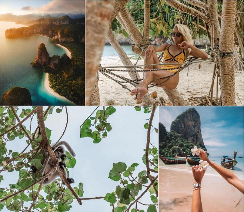 TOP bãi biển Thái Lan đẹp mê mẩn mọi giác quan, biết ngay để không hối tiếc 8