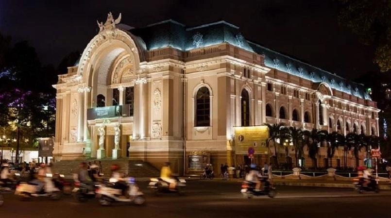 Điểm danh các địa điểm vui chơi Sài Gòn về đêm không đi sẽ hối hận 14