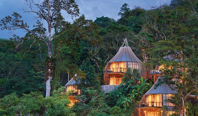 Khám phá ngay các Resort Thái Lan hút cả những sao hạng A thế giới 4