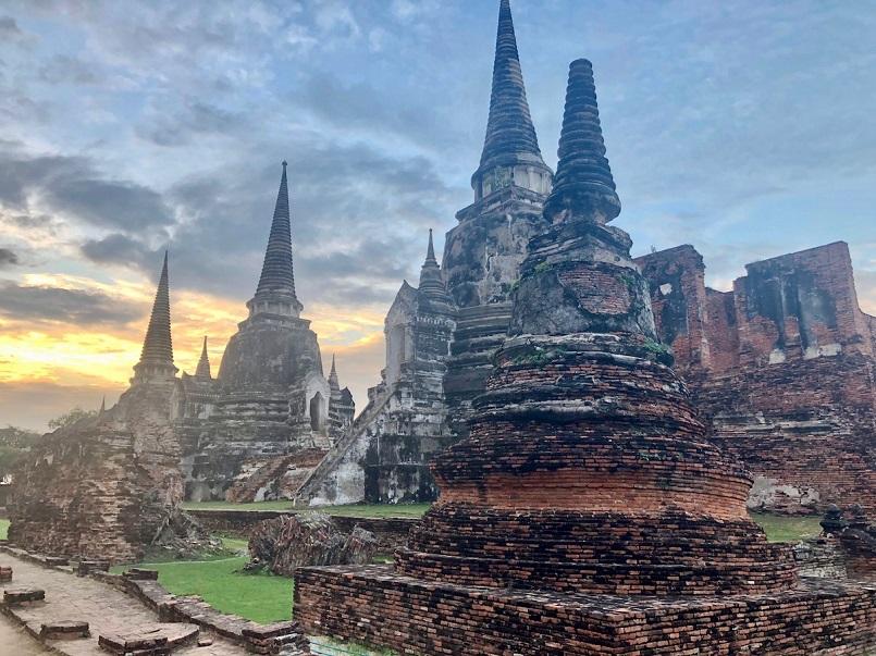 Trọn bộ kinh nghiệm du lịch Thái Lan cho người mới đi lần đầu 13