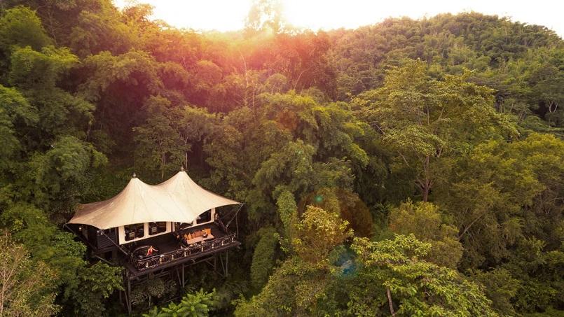 Khám phá ngay các Resort Thái Lan hút cả những sao hạng A thế giới 25