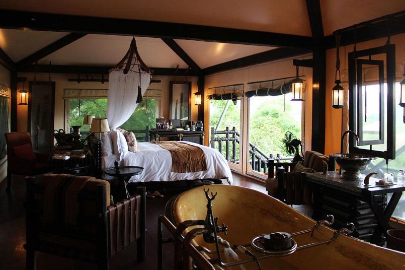 Khám phá ngay các Resort Thái Lan hút cả những sao hạng A thế giới 27