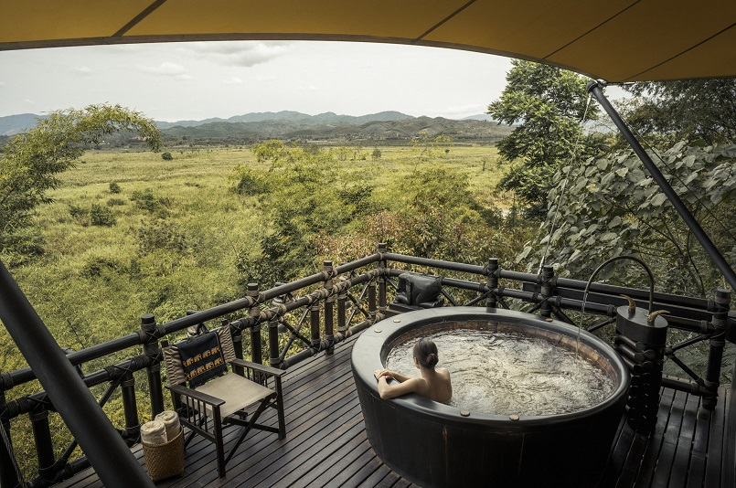 Khám phá ngay các Resort Thái Lan hút cả những sao hạng A thế giới 26