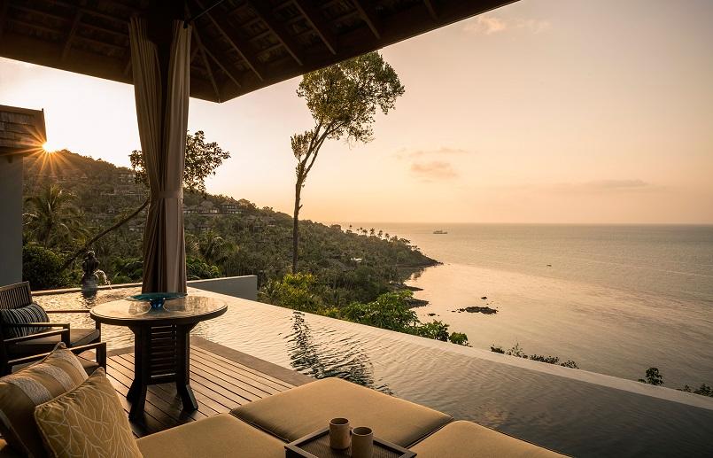Khám phá ngay các Resort Thái Lan hút cả những sao hạng A thế giới 13