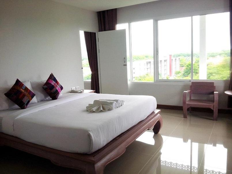 Top địa chỉ lưu trú tại Chiang Mai - Thái Lan chất lượng, giá rẻ, ở là ưng 15