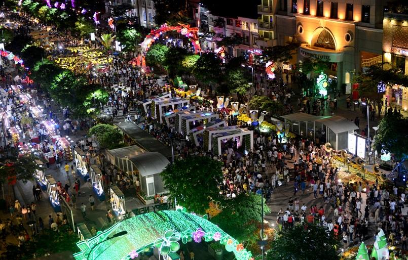 Điểm danh các địa điểm vui chơi Sài Gòn về đêm không đi sẽ hối hận 7