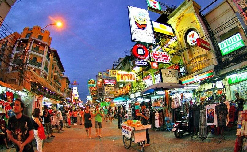 Trọn bộ kinh nghiệm du lịch Thái Lan cho người mới đi lần đầu 16