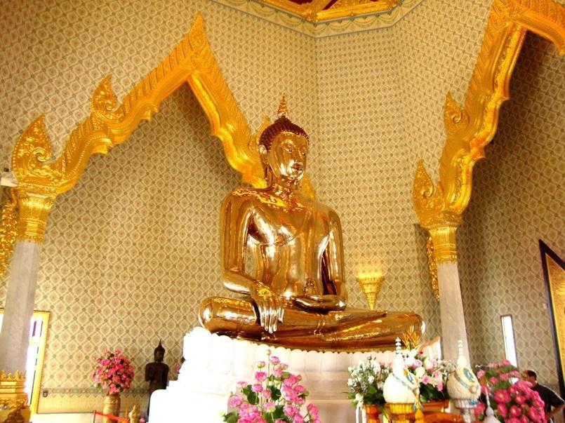 Trọn bộ kinh nghiệm du lịch Thái Lan cho người mới đi lần đầu 15